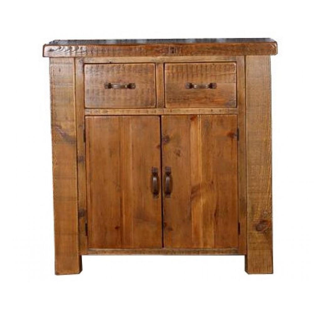 Double Door Sideboard Roy Walker Furniture