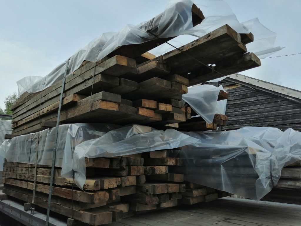 Wood Arrival From Wales Roy Walker Furniture